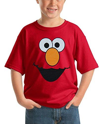 Sesame Street Elmo Youth T Shirt