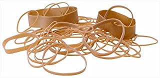 product image for Alliance Rubber 020865 Advantage Latex Rubber Band44; No. 1944; 3.5 L x 0.625 W In44; 0.25 lbs. Box44; Natural