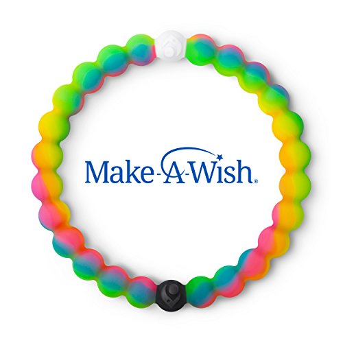 (Lokai Cause Collection Bracelet, Make-A-Wish, 6