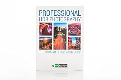 HDR Photography Workshop Collection   a Comprehensive Guide to Mastering Hdr Photography