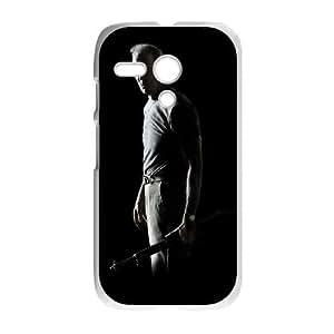 Motorola G Cell Phone Case White Gran Torino SP4180041