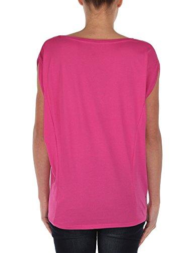 Bench - Camisa deportiva - para mujer rosa - rosa/morado