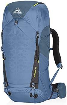 Gregory Paragon 58 Liter Men's Lightweight Multi Day Backpack