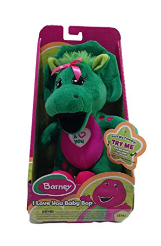 Barney and Friends Baby Bop 10