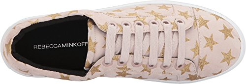 Women's Rebecca Multi Galaxy Minkoff Blush Soft Sneakers Nadia Print znqO5nZg
