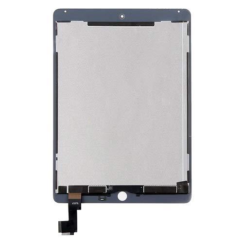 iPad Air 2 Screen Replacement LCD Glass Digitizer Premium Kit by RepairPartsPlus (Black) by RepairPartsPlus (Image #3)