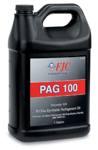 FJC 2489 PAG Oil - 128 fl. oz. by FJC