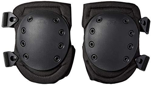 Hatch KP250 Centurion  Knee Pads, Black, One Size