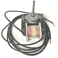 Bay Motor 1B-1 5A145-121 115V Evaporator Fan Motor For Glenco Star