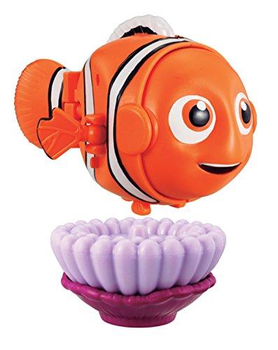 Hatch 'n Heroes Pixar Collection Nemo Transforming Figure