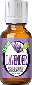 Lavender 100% Pure, Best Therapeutic Grade Essential Oil - 30mL (1oz) sleep aids for children Sleep Aids for Children Review – Helping your child get enough sleep 41sHY0PHd5L