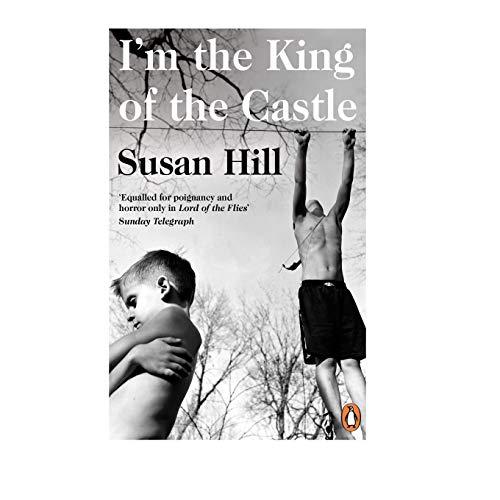 I'm the King of the Castle (Castle Hills-shops)