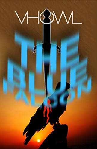 The Blue Falcon (WeeklyBooks.net Book 5)