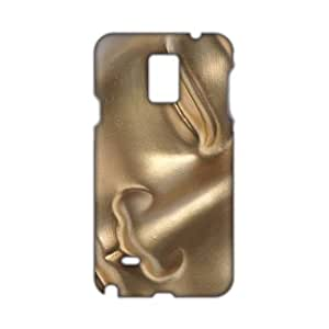 Golden copper Buddha 3D Phone For Iphone 6 4.7 Inch Case Cover