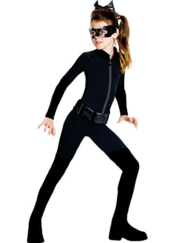 (Batman Dark Knight Rises Tween Catwoman Costume - Tween)