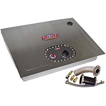 Amazon com: FUEL SAFE 70 FORD MUSTANG FUEL TANK W/REMOTE