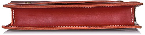 Red Wing Heritage  LEATHER TRAVEL CARE KIT Shoe Accessory, brown, 8 D US by Red Wing (Image #4)