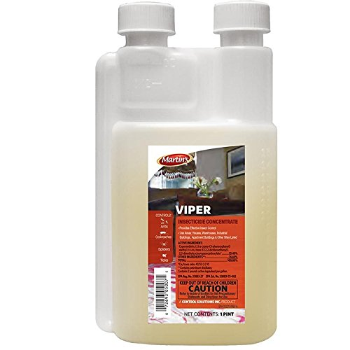 Martins s Viper Insecticide Concentrate Pint