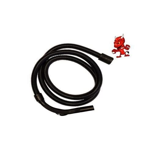 Tuyau d'aspiration tuyau Tuyau flexible aspirateur 4m pour aspirateur Kärcher A 2731 PT