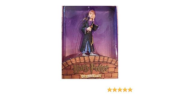 HARRY POTTER Adorno por Kurt Adler Ronald Weasley: Amazon.es ...