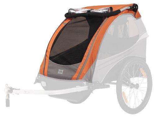 Burley D Lite Bike Trailer Stroller - 6