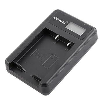 DealMux SEIWEI LED Autorizado Pantalla de la cámara USB ...