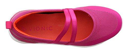 Sneaker Vionic Pink on Opal Slip Women's Agile aaRpwqX8