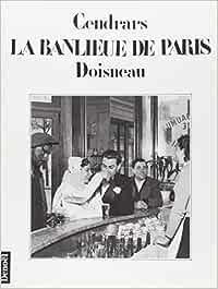 La banlieue de Paris (Albums et Beaux Livres): Amazon.es: Doisneau ...
