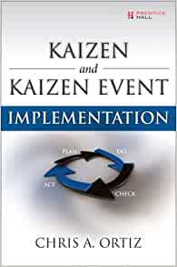 Geoffrey Mika Kaizen Event Implementation Manual Pdf