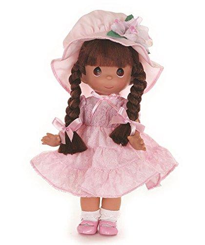 [Precious Moments Cutie Pie Doll] (Precious Moments Angel Doll)