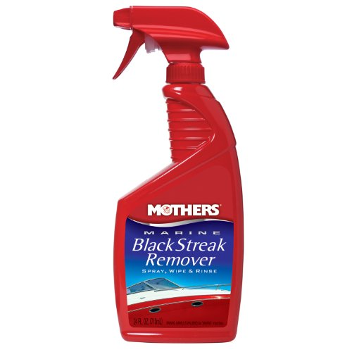 (Mothers 91624 Marine Black Streak Remover - 24 oz.)
