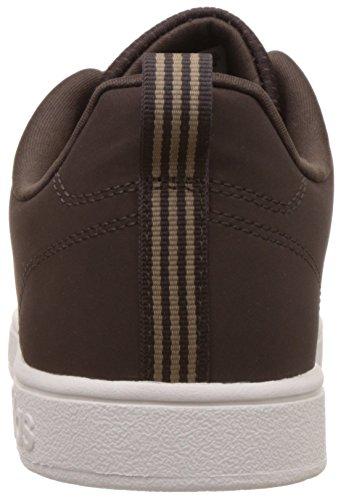 adidas Advantage Clean Vs, Zapatillas de Deporte para Hombre Marrón (Marosc / Marosc / Stcaqp)