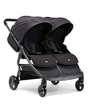 Mamas & Papas Armadillo - Cochecito plegable, color negro