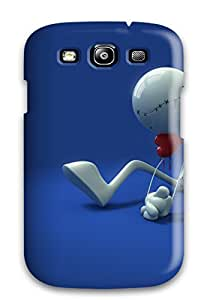 Awesome Case Cover/galaxy S3 Defender Case Cover(d)