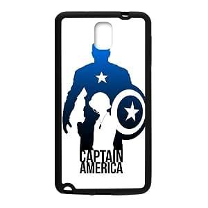 Zero Brave Captain America Cell Phone Case for Samsung Galaxy Note3