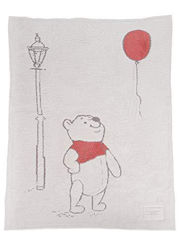 Barefoot Dreams The CozyChic Disney Winnie The Pooh Blanket ()