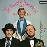 Cheerful Insanity of Giles Giles & Fripp by Giles Giles & Fripp (2013-07-02)