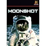 The History Channel : Moonshot : The Flight of Apollo 11