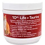 C & E Agri Products 10th Life + Taurine (8 oz)