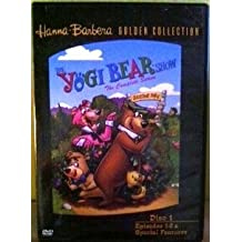 The Yogi Bear Show the Complete Series