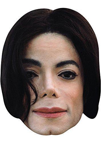 tout à fait stylé commercialisable meilleur fournisseur Masque Michael Jackson: Amazon.fr: Jeux et Jouets