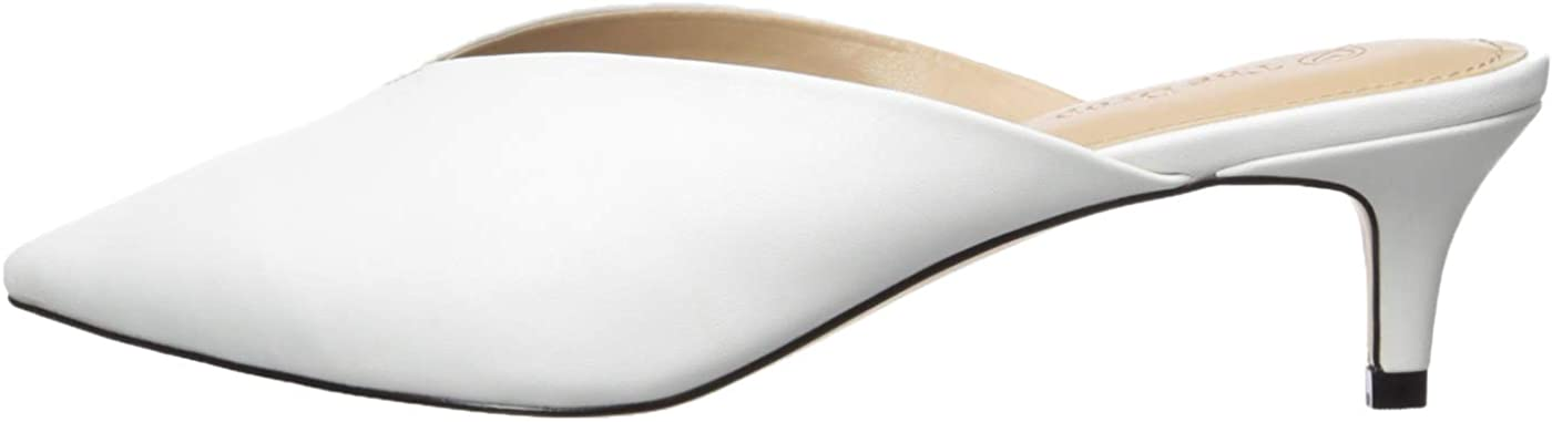 Brand The Drop Valencia Pointed Toe Mule