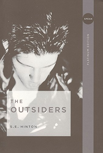 The Outsiders (Best Selling Ya Novels)