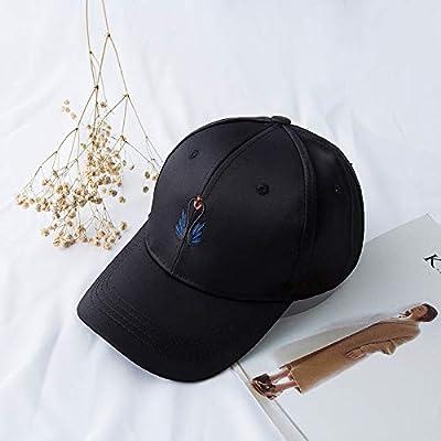 xiaochicun Sombrero versión Coreana Masculina de la Marea Gorra de ...