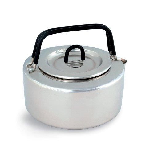 Tatonka Teekessel Teapot, Transparent, 15 x 7 cm, 4017