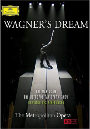 Wagner's Dream [Blu-ray]
