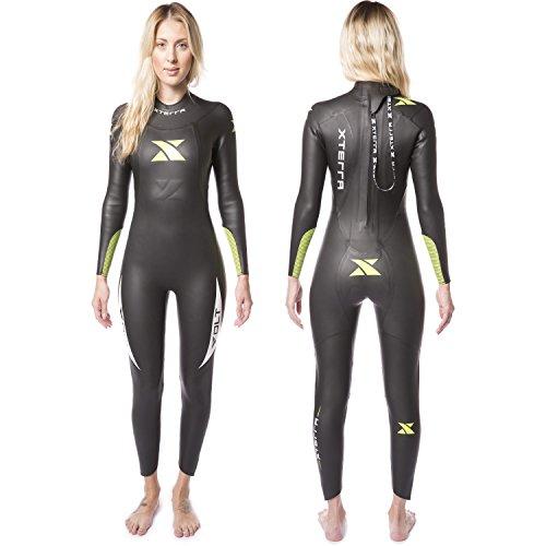 XTERRA Womens Volt Triathlon Wetsuit