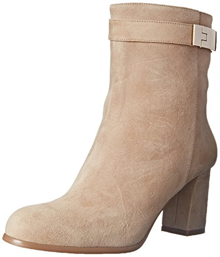 Natural Botas para West nwINTIMIDATE Nine Mujer g0TqXwnx