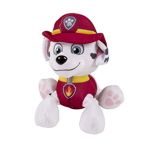 [Nickelodeon, Paw Patrol - Plush Pup Pals- Marshall] (Quick Costume Ideas For Work)
