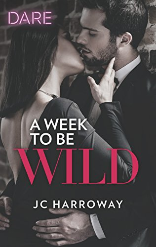 A Week To Be Wild by JC Harroway